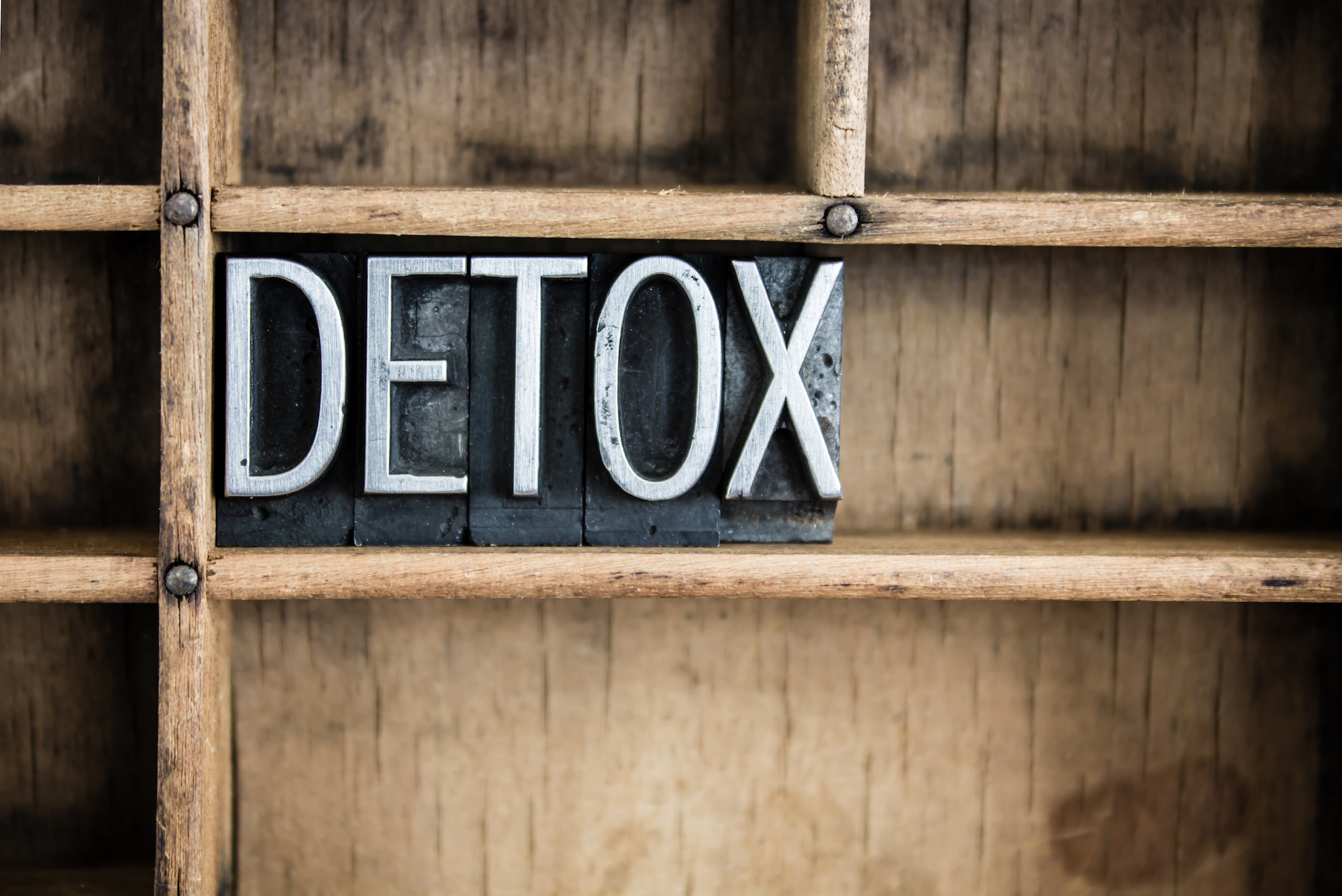Thumb image for the post on Drug Detox – Diagnosing the Symptoms and Finding Help